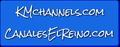 KMchannels logo